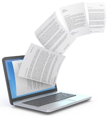 Modèles de documents