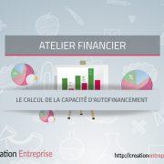 Comment Calcule-t-on la capacité d'autofinancement des entreprises ?