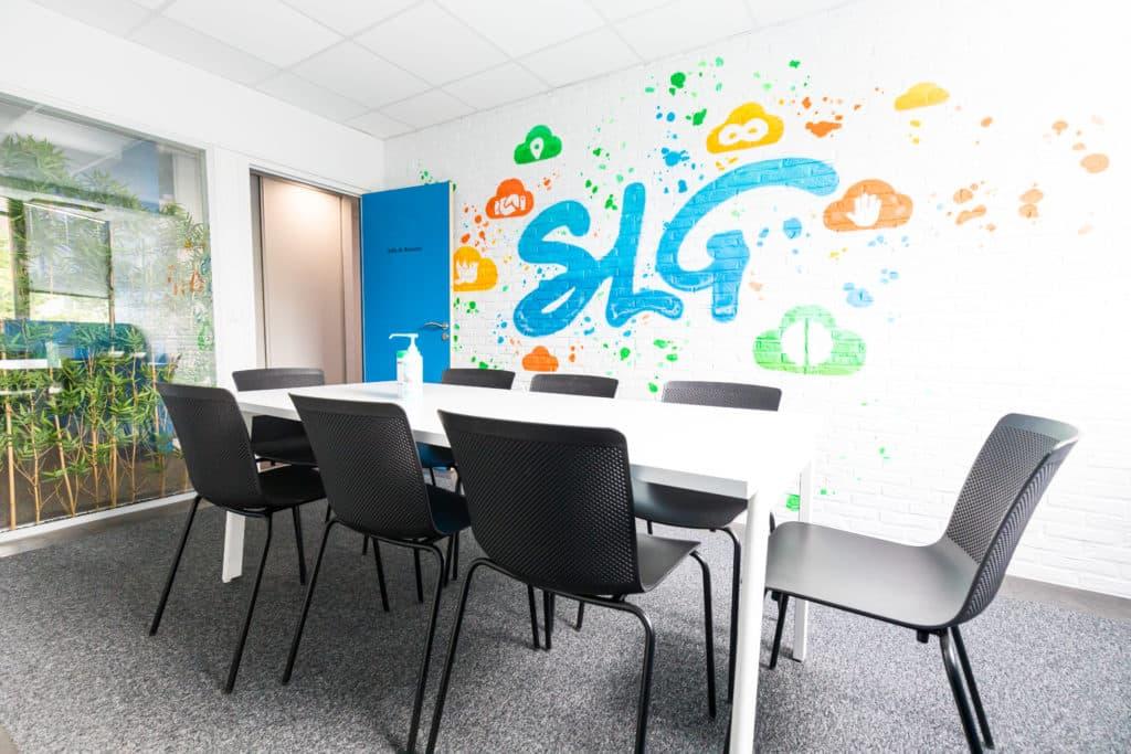 Coworking – Un trésor pour les startups : Espace de travail et communauté