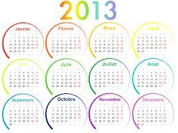 Utiliser un calendrier Excel pour s'organiser