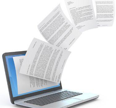 Pourquoi utiliser des modèles de document