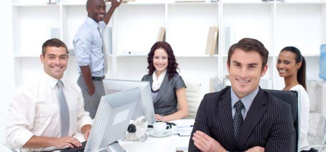 Déroulement d'une formation management