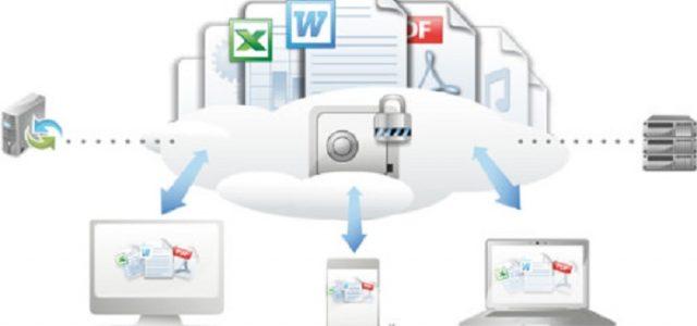 Les meilleures solutions pour stocker les données de son entreprise