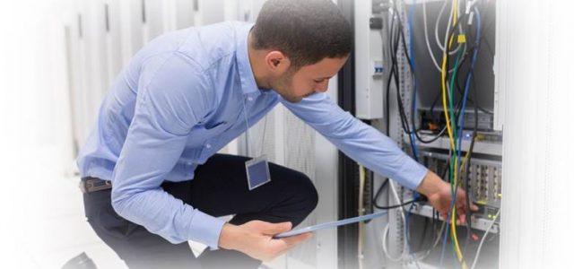 L'enjeu de la maintenance informatique d'entreprise