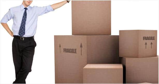 Trouver une solution pour son déménagement de poste de travail
