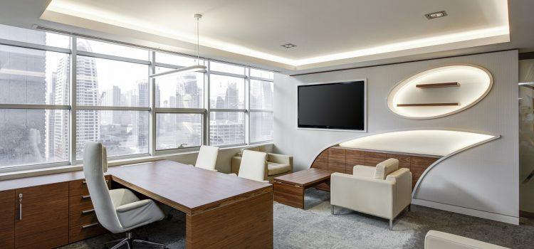 Comment choisir son mobilier de bureau professionnel