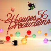 2H56, votre partenaire pour la production cinématographique