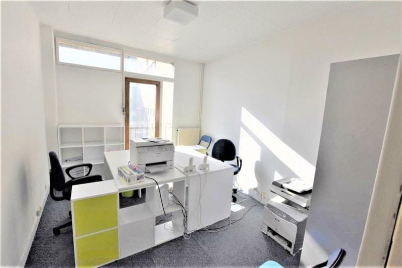 Services de location de bureaux et d'accompagnement à Rennes