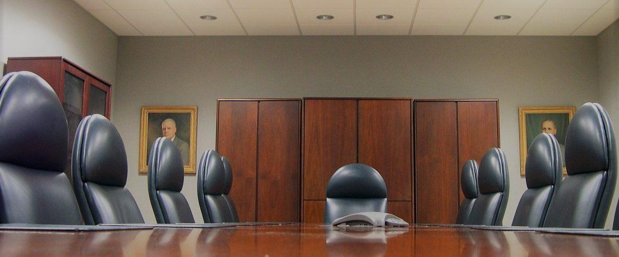 Désignez votre conseil d'administration avec Goudsmit Tang Management