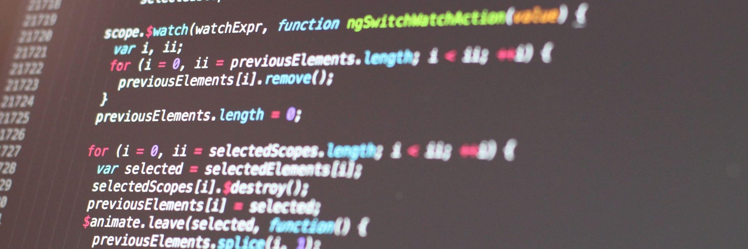 Le langage de programmation Lua