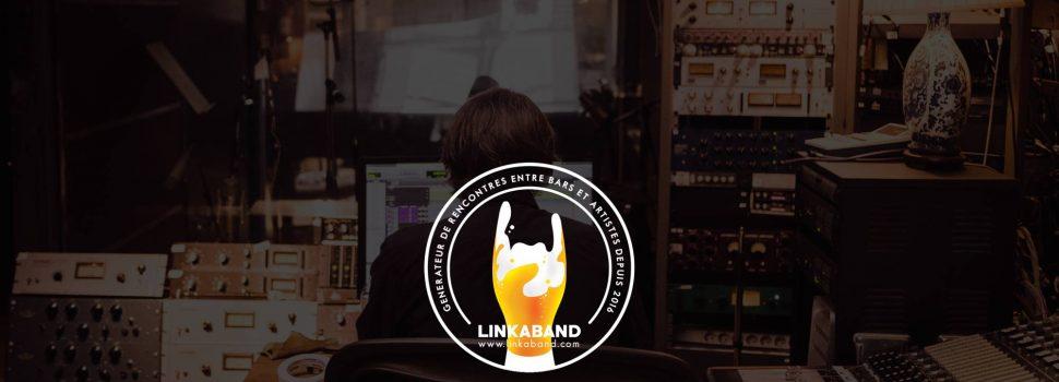 Linkaband : la start-up qui vous trouve le bon groupe de musique et DJ en moins de 24h