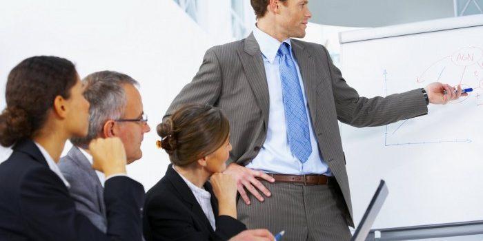 Le management de transition : une solution managériale intéressante