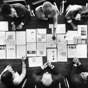 Les facteurs clés de succès pour réussir en marketing