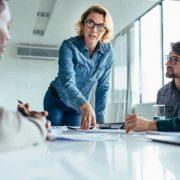 L'importance du leadership pour les gestionnaires d'entreprise face à la crise du COVID-19