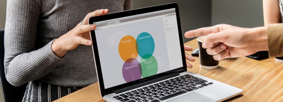 SWOT : analyse stratégique d'entreprise