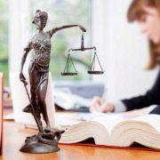 Les particularités d'un cabinet d'avocat pour entreprise