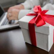 Entreprise: faire un cadeau de fin d'année réussi