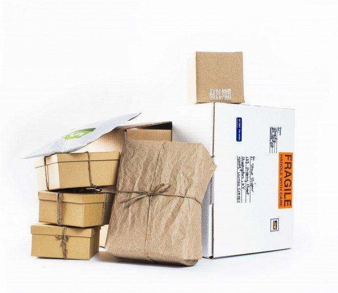 Quel est le poids et les dimensions à ne pas dépasser pour envoyer vos colis ?