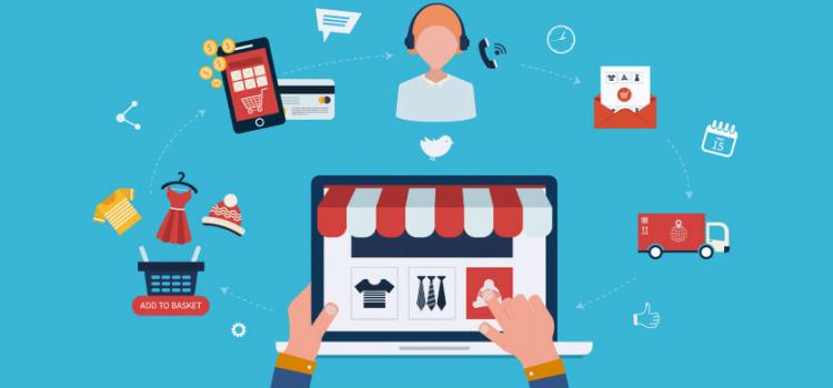 Les clés pour devenir e-commerçant en 2019
