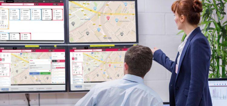 Utiliser des systèmes de gestion de flotte performants pour son entreprise