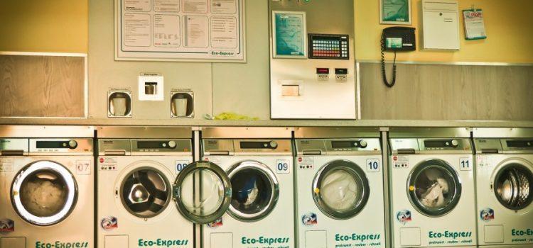 Laverie automatique en 2019 : le vrai bon plan pour les investisseurs