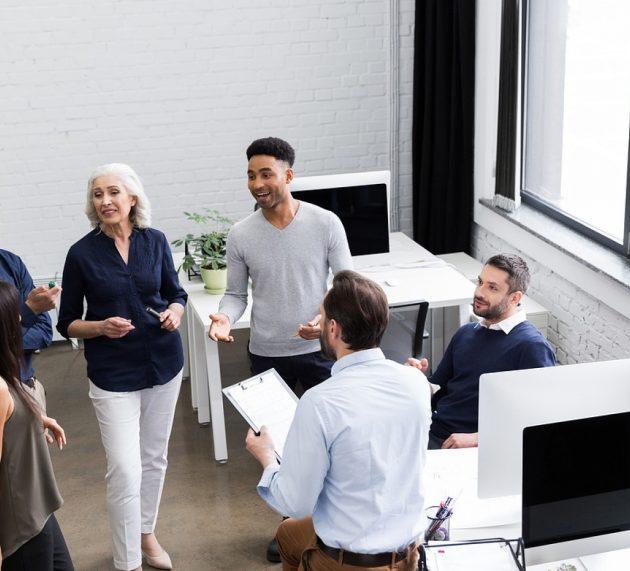 Pourquoi louer des bureaux en coworking ?