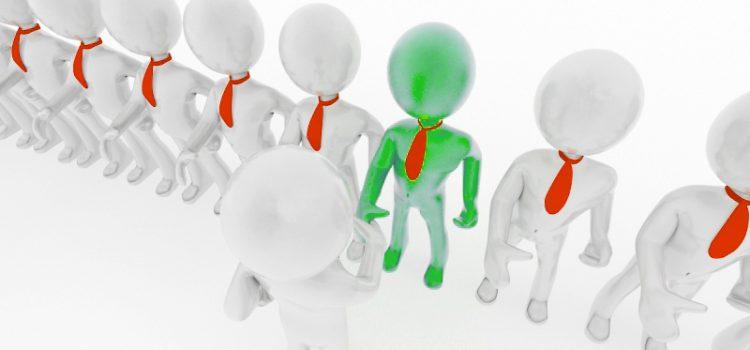 Dossier :  le cabinet de recrutement pour les cadres et les dirigeants