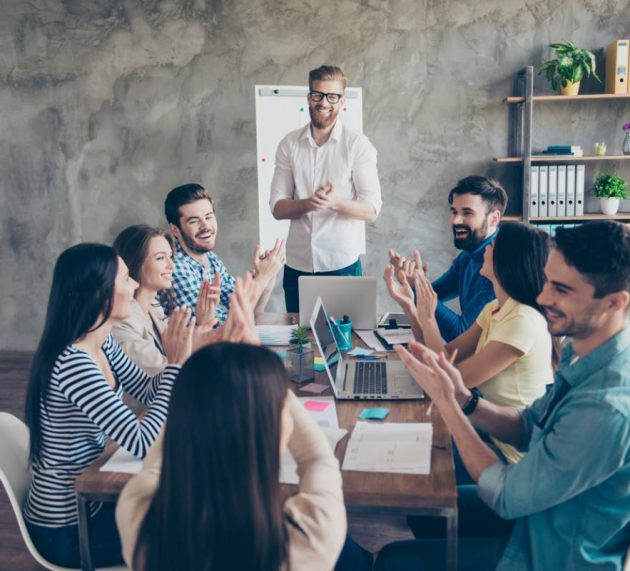 Comment faire adhérer vos collaborateurs à la transformation de votre entreprise?